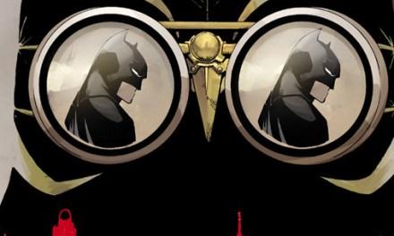 Avant-Première VO: Review Batman #4