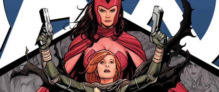 Avengers Vs. X-Men #0 by Frank Cho