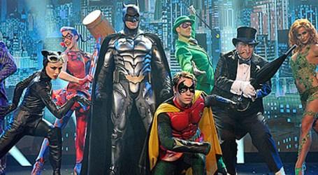 Review: Batman Live