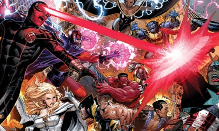 Marvel In March 2012: Marvel Universe