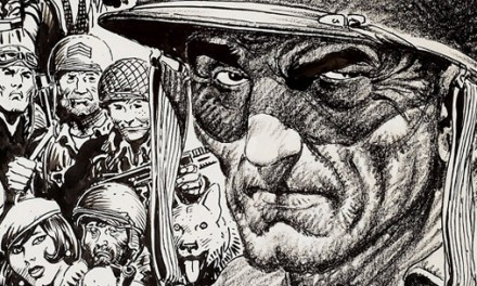 CCI: Comic Character Investigation #16