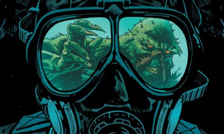 Avant-Première VO: Review Swamp Thing #4