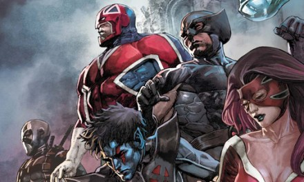 Marvel In March 2012: X-Men & Mutants