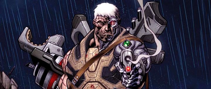 Avant-Première VO: Review Avengers: X-Sanction #1