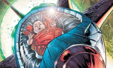 Avant-Première VO: Review Action Comics #5