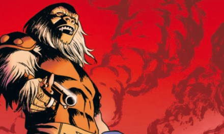 Avant-Première VO: Review Planet Of The Apes #10