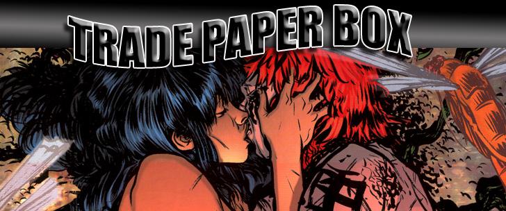 Trade Paper Box #62: Fluorescent Black
