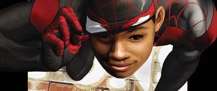 Avant-Première VO: Review Ultimate Comics Spider-Man #6