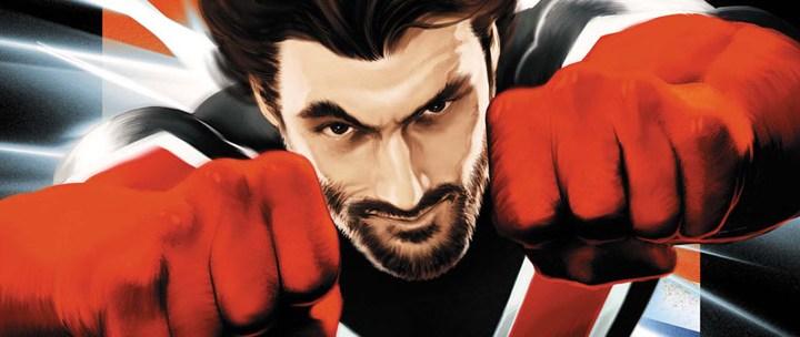 Avant-Première VO: Review Ultimate Comics Ultimates #6