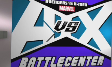 AVX Battle Center Episode 1