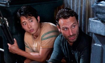 Walking Dead S02E09