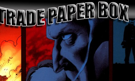 Trade Paper Box #64: Sherlock Holmes