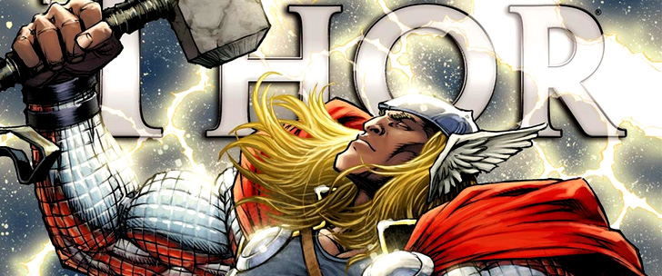 Avant-Première VO: Review Mighty Thor #11