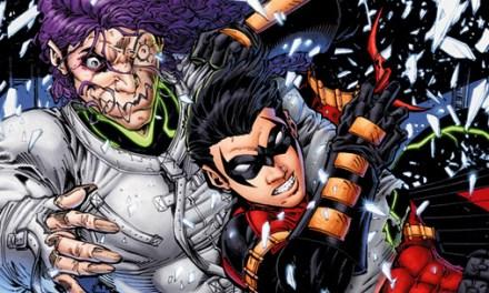 Avant-Première VO: Review Teen Titans #6