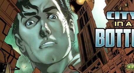Avant-Première VO: Review Action Comics #7