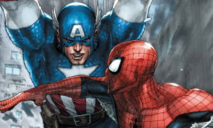 Avant-Première VO: Review Avenging Spider-Man #5