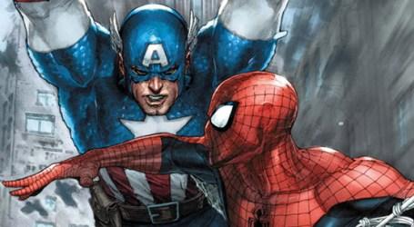Avant-Première VO: Review Avenging Spider-Man #5