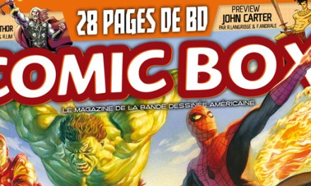 Preview: Comic Box #76