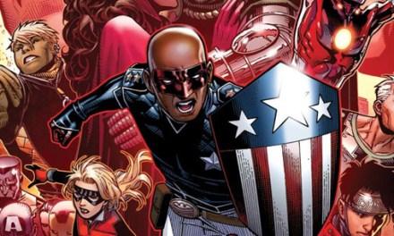 Avant-Première VO: Avengers: The Children's Crusade #9