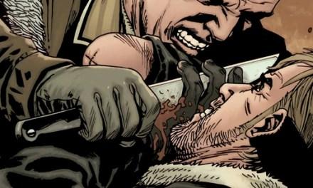 Avant-Première VO: Review Walking Dead #95