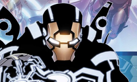 Marvel In June 2012: Marvel Universe