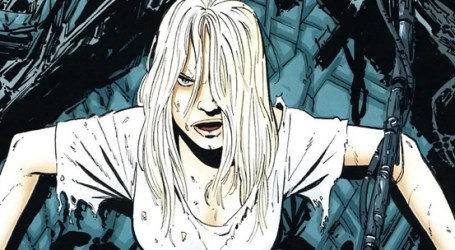 Avant-Première VO: Review Next Men: Aftermath #41