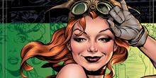 Dave Stevens' Covers & Stories @ IDW Publishing