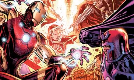 Avant-Première VO: Review Avengers vs. X-Men #2