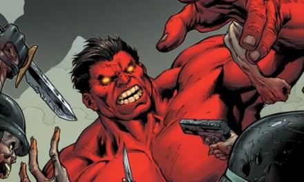 Avant-Première VO: Review Hulk #50