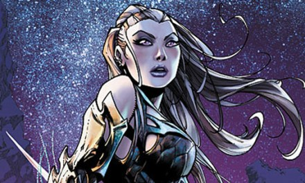 Preview: Fathom: Kiani Vol.2 #1