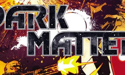 Preview: Dark Matter #4
