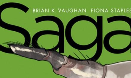 Preview: Saga #2