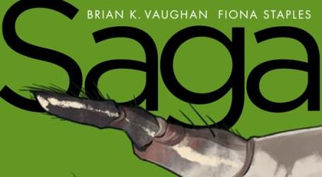 Avant-Première VO: Review Saga #2