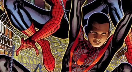 Spider-Man Meets Spider-Man In Landmark Spider-Men