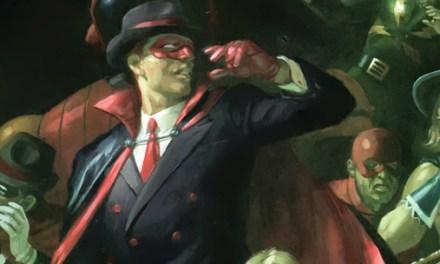 Avant-Première VO: Review The Twelve #12
