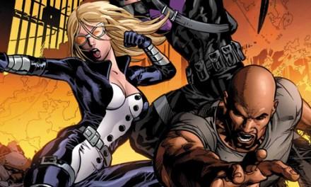 Marvel In July 2012: Marvel Universe