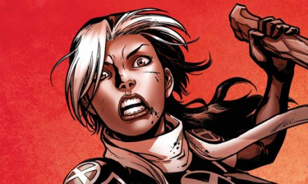 Marvel In July 2012: X-Men & Others