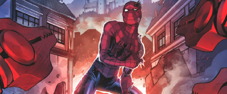Preview: Amazing Spider-Man #686