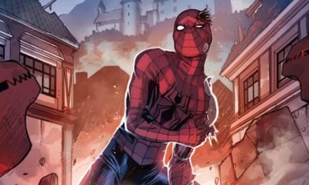Avant-Première VO: Review Amazing Spider-Man #686