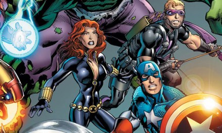 Avant-Première VO: Review Avengers Assemble #3