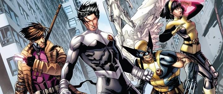 Avant-Première VO: Review Astonishing X-Men #50