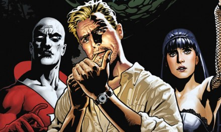 Avant-Première VO: Review Justice League Dark #9