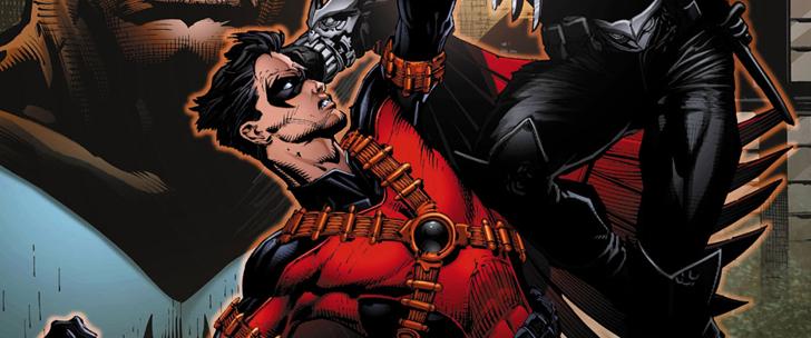 Avant-Première VO: Review Batman The Dark Knight #9
