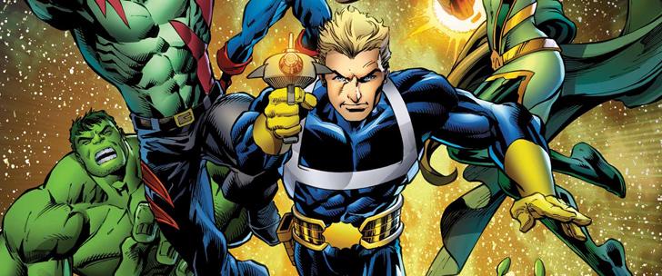 Marvel In August 2012: Marvel Universe