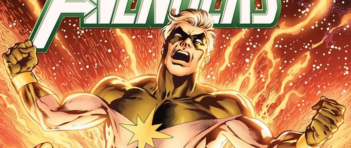Avant-Première VO: Review Secret Avengers #27