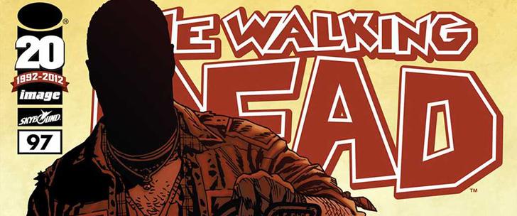 Avant-Première VO: Review Walking Dead #97