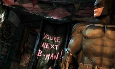 Review: Batman: Arkham City – La revanche d'Harley Quinn
