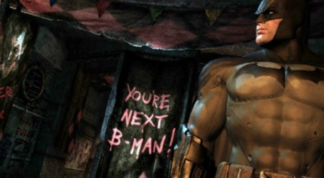 Review: Batman: Arkham City – La revanche d'Harley Quinn