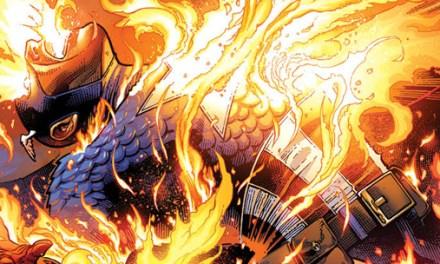 Avant-Première VO: Review Avengers vs. X-Men #5