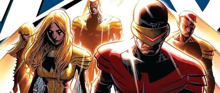 Avant-Première VO: Review Avengers vs. X-Men #6